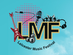 Line-up Leicester Music Festival 2014-05-24 21-42-18